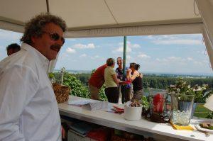 Weingut Geschwister Schuch: Über 200 Jahre Familientradition