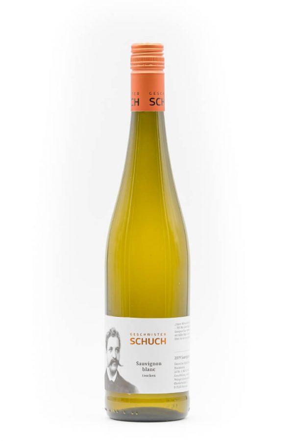 2019er Sauvignon blanc – trocken –